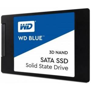 """Western Digital WDS100T2B0A Blue 1TB 2.5"""" SATA3(6Gb/s) SSD"""