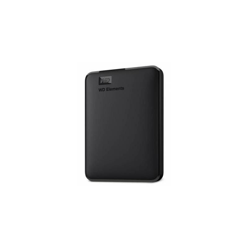 Western Digital WDBU6Y0040BBK-WESN Elements 4TB 2 5