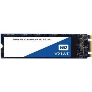 Western Digital WDS100T2B0B Blue 1TB M.2 SATA3(6Gb/s) Solid State Drive