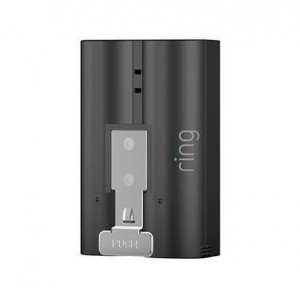 RING Quick Release Battery Pack - 8AB1S7-0EU0