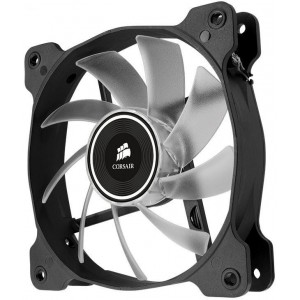 Corsair FA-120CAFQW  Quiet Fan with White LED - 120x120x25mm