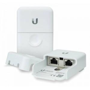 Ubiquiti UBNT-ETH-SP-G2 Ethernet Surge Protector