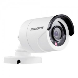 Hikvision CC376-5 HD-TVI Bullet 1/3″ 720p IR 20m 2.8mm – IP66