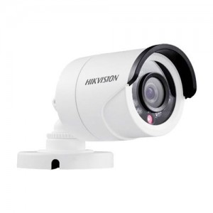Hikvision CC376-2 HD-TVI Bullet 1/3″ 1080p IR 20m – 2.8mm – IP66