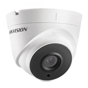 Hikvision CC387-1HD-TVI Dome 1/3″ 1080p EXIR IR 40m – 3.6mm – IP66