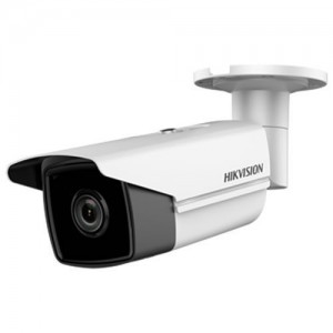 Hikvision CC409-10 IP Camera 2MP EXIR Bullet IR 80m – 6mm Fixed – IP66