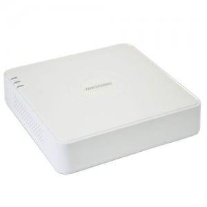 Hikvision CD07 HD-TVI/AHD/Analogue DVR Mini 4 Channel