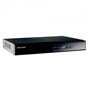 Hikvision CD14-2 HD-TVI DVR 8 Channel with Alarm I/O's and CVBS
