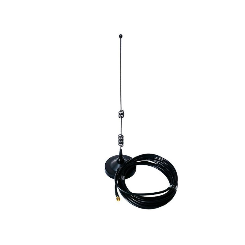 RF Pro 3G/4G 4dBi Desktop Antenna with SMA Male - GeeWiz