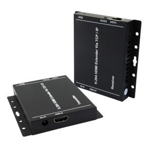 150M H.264 HDMI Extender Via TCP/IP