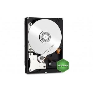 Western Digital 5TB SATA3 Desktop Hard Drive (WD50EZRX) Green