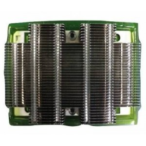 Dell 412-AAMF Heat Sink for PowerEdge R640 for CPUs up to 165W