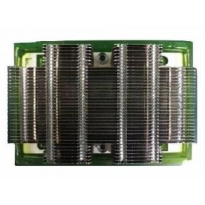 Dell 412-AAMC Heat Sink for R740/R740XD,125W or Lower CPU