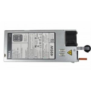 Dell 450-AEBM Single Hot-plug Power Supply (1+0) 495W - Kit