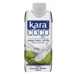 Kara 209841000EA Coconut Water 330ml