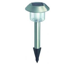ACDC RW-SLS003 S/Steel LED Solar Garden Light