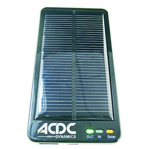 ACDC Solar Back up Charger 5V 1A Output