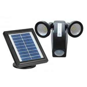 ACDC Solar Spot Light