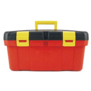 ACDC MJ-30019D Plastic Tool Case 485x270x245mm