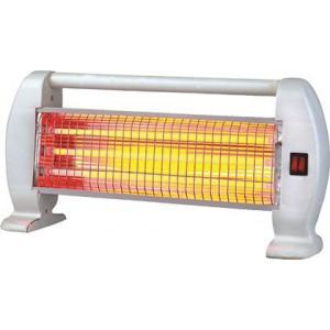 Halogen Heater 3 Bar 400/800/1200W