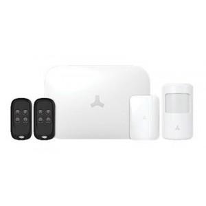 DIY GSM Wireless Alarm System