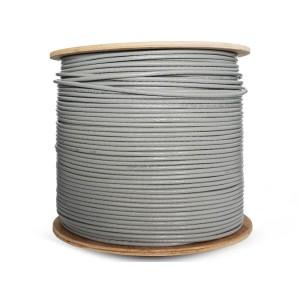 Scoop UTP-6500C 500m Drum Cat6 CCA UTP Cable