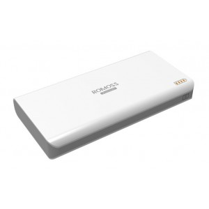 Romoss Sofun6 15600mAh Power Bank - Up to 7 full charges!