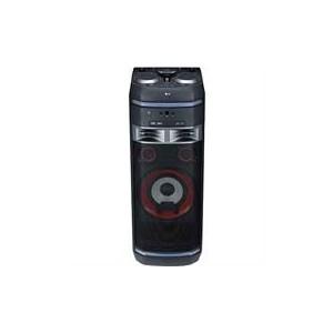 LG OK75.DZAFLLK XBOOM 1000W Entertainment System with Karaoke & DJ Effects