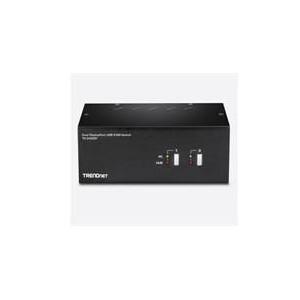 Trendnet TK-240DP 2-Port Dual Monitor DisplayPort KVM Switch