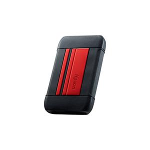 Apacer AP2TBAC633R-1 AC633 2TB USB 3.1 External Hard Drive - Red