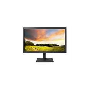 LG 20MK400A-B.AFB 19.5 inch Wide LED LCD Monitor