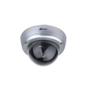 "AC Unico AC-630CH 1/3"" Sony Super HAD CCD Color Dome Camera"