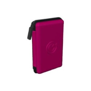 SonicGear 2GOPOUCHRED 2Go! Pouch - Red