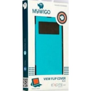 MyWiGo MWGCO4592 Flip Cover for EXCITE III - Blue
