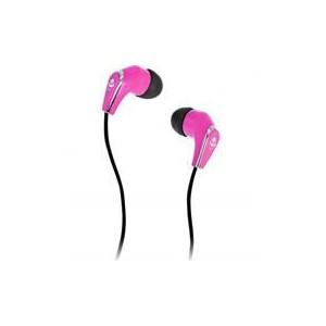 iDance SLAM-20-PK Slam-20 In-Ear Stereo Earphones - Pink