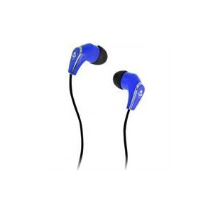 iDance SLAM-25-DB Slam-25 In-Ear Stereo Earphones - Blue