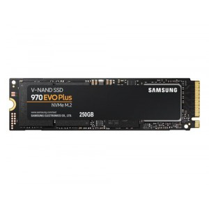 Samsung MZ-V7S250BW 970 Evo Plus 250Gb NVMe Solid State Drive