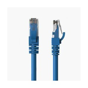 Orico PUG-C5-30-BL CAT5 3m Cable - Blue