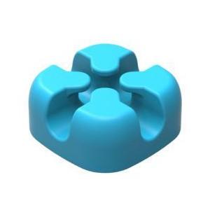 Orico CBSX-BL Desktop Cross Clip Cable  - Blue