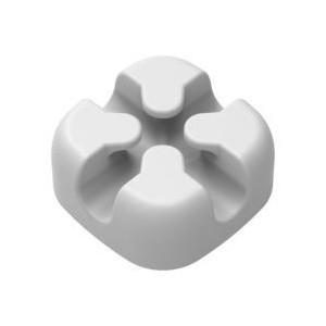 Orico CBSX-GY Desktop Cross Clip Cable - Grey