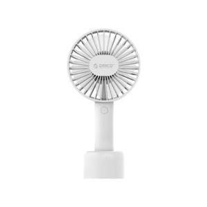 Orico FH1-WH-PRO-BP Mini Rechargeable USB Desktop Fan  - White