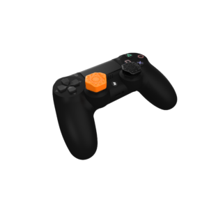 SparkFox W18P101 Pro-Hex Thumb Grips - PS4
