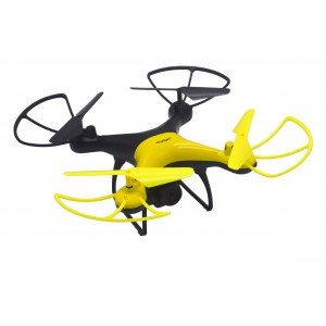 Voyager VOY-DRX35 Lightning Drone with 480HD Video Camera 20m Flight Time