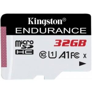 Kingston SD-32GKCE Endurance Series 32GB miCroSDHC Card