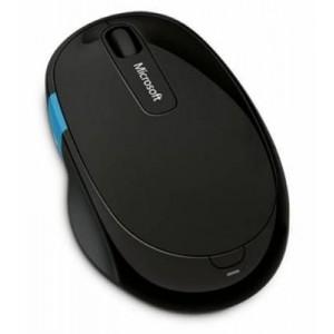 Microsoft SCULPT-COMFORT Bluetooth Wireless Sculpt Comfort Mouse - Black
