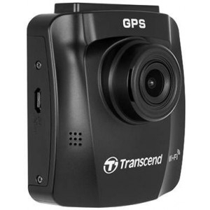 Transcend TS-DP230M-32G DrivePro 230 Dashcam with 32GB MicroSD Card