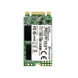 Transcend TS512GMTS430S 512GB M.2 2242 SATA3(6Gb/s) Solid State Drive