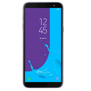 Samsung Galaxy J6 Android Smartphone 32gb - Lavender