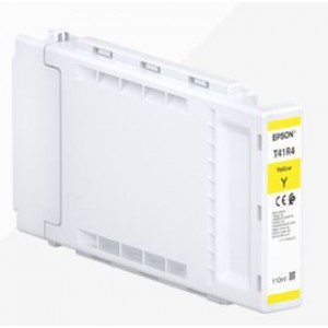 Epson T41R440 Yellow Ink Cartridge (110ml)