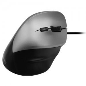 Macally ERGOPALM Ergonomic vertical USB Mouse